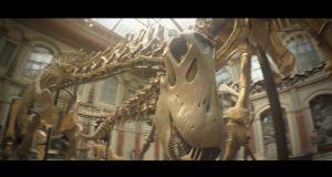 Die Dinosaurier sind wieder da - Accordina
